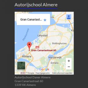 Rijles Almere