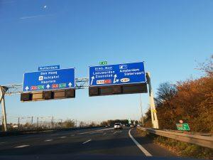 snel rijbewijs halen Amsterdam